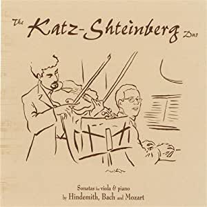 The Katz-Shteinberg Duo