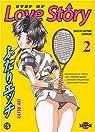 Step Up Love Story, tome 2 par Aki
