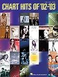 Chart Hits of '02-'03, , 063405676X