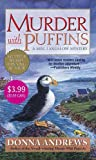 Murder with Puffins (Meg Langslow Mysteries)