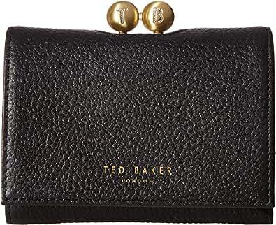 Ted Baker WoMen's Wallets Maciey, Black