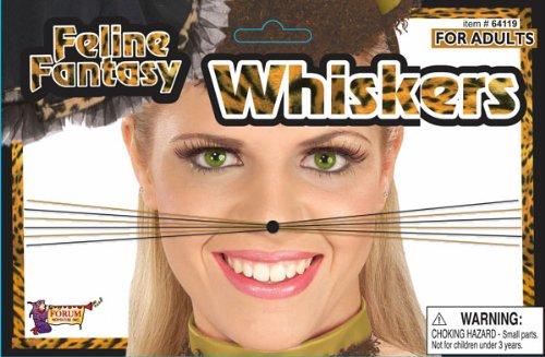 Feline Fantasy Whiskers
