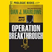 Operation Breakthrough | Dan J. Marlowe