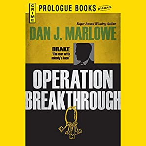 Operation Breakthrough Audiobook