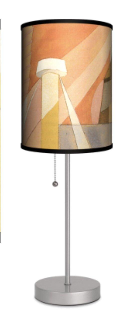 Amazon.com: Lámparas de Mesa Lámpara de Escritorio ...