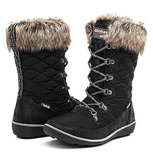 Global Win Women Boots