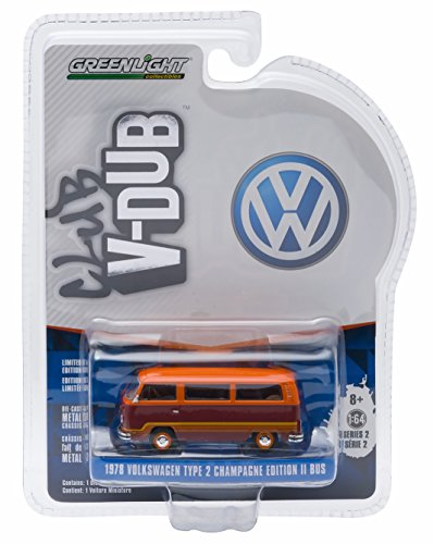 1978 VOLKSWAGEN TYPE 2 CHAMPAGNE EDITION II BUS  * Club V-