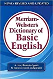 Merriam-Webster's Dictionary of Basic English, , 0877797315