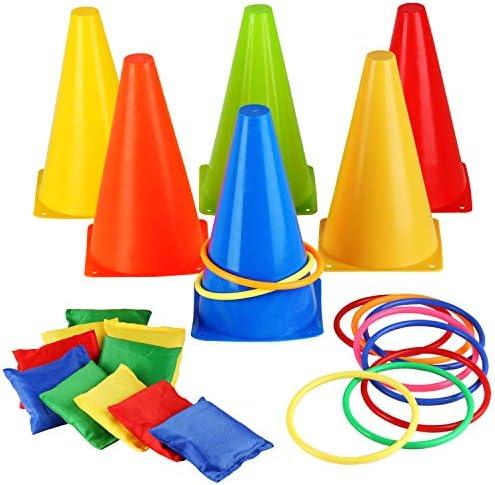 Eocolz Carnival Plastic Birthday Supplies product image