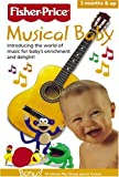 Fisher Price - Musical Baby