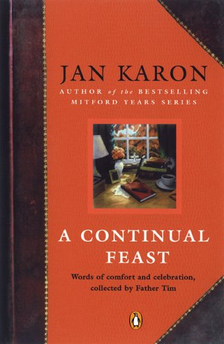 A Continual Feast