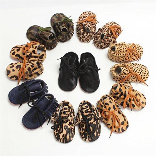 Leap FrogMocassins Boots - Botas Mocasin para niño c