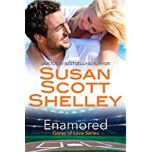 Enamored (Game of Love Book 3)