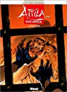 Attila... mon amour, tome 1 : Lupa la louve par Mitton