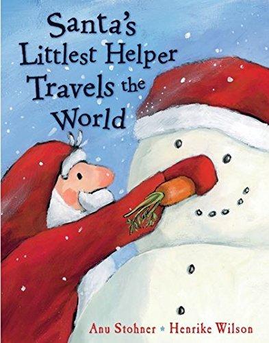 Download Santa Littlest Helper Travel World ebook