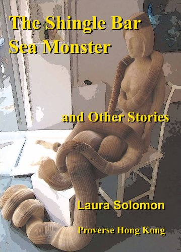The Shingle Bar Sea Monster and Other Stories