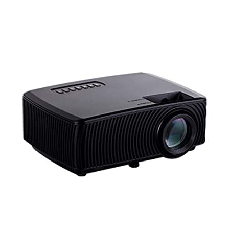 YTDDD Proyector, Mini proyector Inteligente portátil, 1000 lúmenes ...