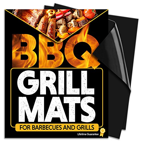 Latest BBQ Grilling Mat Replacement