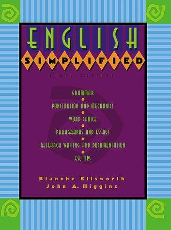 english grammar simplified pdf free download
