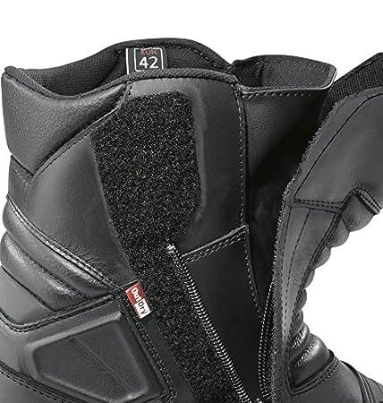 Taille 42 Noir Forma FORV180-9942 Bottes Moto Freccia Homologu/ée CE