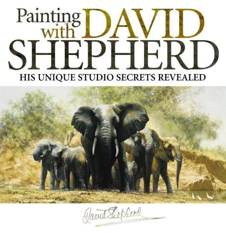 Painting with David Shepherd ebook