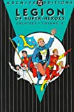 Legion of Super-Heroes - Archives, Volume 3 (Archive Editions)