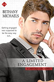 Limited Engagement Limitless Love Novel ebook product image