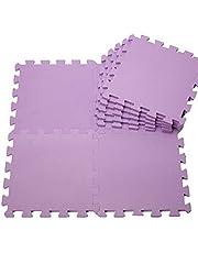 Floor Mat baby EVA foam puzzel speelmat/Kids Rugs Carpet elkaar grijpende Oefening Vloer for Children Tegels 30 * 30 * 1 cm, 9/12/16/18 / 25st,3,18pcs
