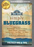 Country Family Reunion: Simple Bluegrass 1-2 [DVD] [Import]
