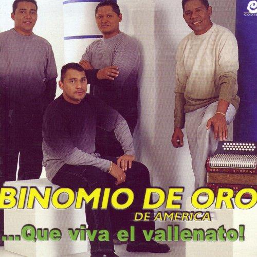 Que viva el vallenato!
