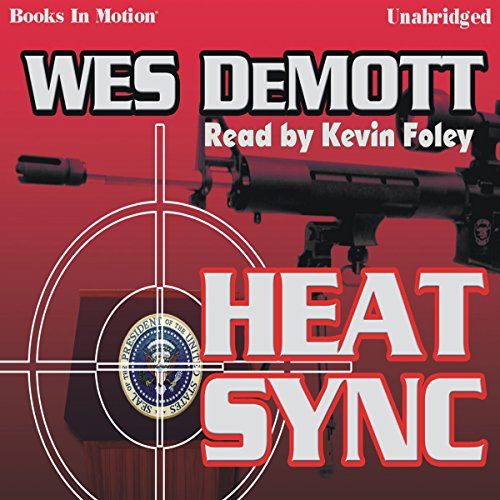 Bargain Audio Book - Heat Sync