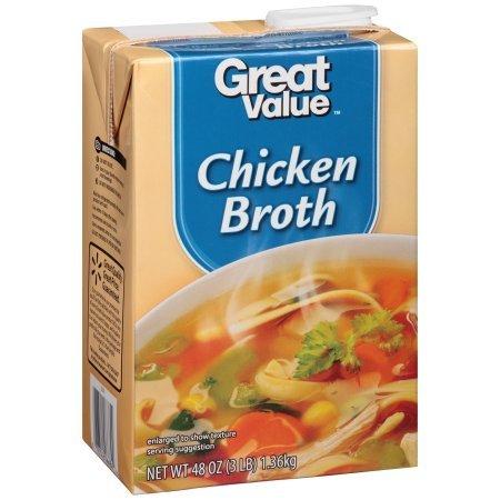 unsalted chicken bullion - 6