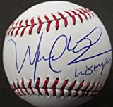 "PSA/DNA MANNY RAMIREZ BOSTON RED SOX ""2004 WS MVP"" AUTOGRAPHED MINT MAJOR LEAGUE BASEBALL"