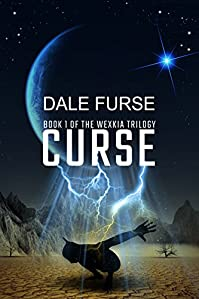 Curse by Dale Furse ebook deal