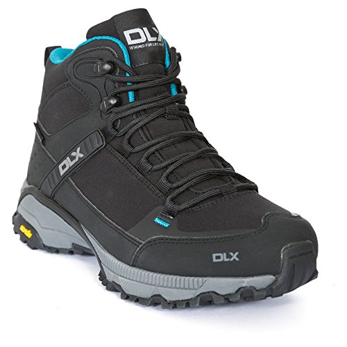 Rise Black High Women's Nomad Trespass Shoes Hiking ZWwfgFFtq