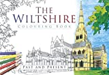 The Wiltshire Colouring Book