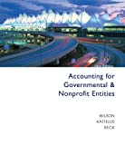 : Accounting for Governmental and Nonprofit Entities with City of Smithville CD-ROM