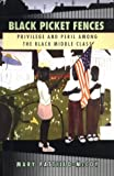 Black Picket Fences, Mary Pattillo-McCoy, 0226649288
