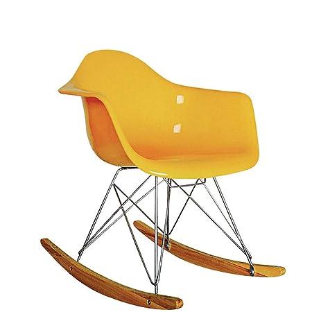 Vendita Sdraio Da Spiaggia.Rocking Chairs Comoda Sedia A Dondolo Relax Sdraio Da Spiaggia
