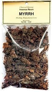 Ethiopian Myrrh - 4 Ounces - Bulk Incense Resin