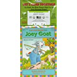 Joey Goat Book & Cass