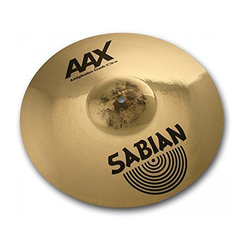 Sabian Cymbal Variety Package (21587XB)