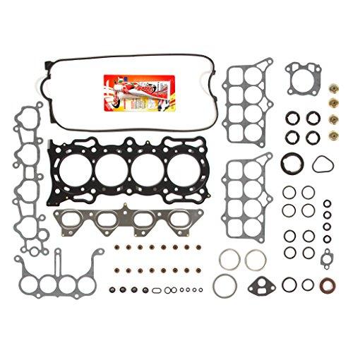 Fits 90-96 Honda 2.2 SOHC 16V F22A1 F22A4 F22A6 MLS Head Gasket Set