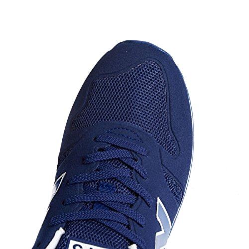 Blanco Scarpe KD373 Balance Bianco Sportive New bry KD373BRY 56YIHnfq