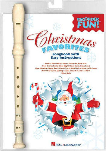 Christmas Favorites: Recorder Fun! ()