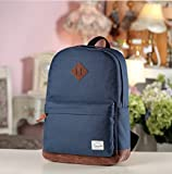 Vaschy School Backpacks for Adults Classic