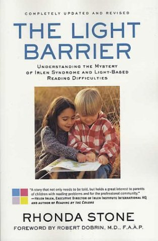 Download The Light Barrier: Understanding the Mystery of Irlen Syndrome and Light-based Reading Difficulties pdf epub