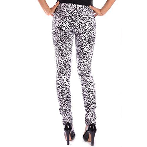 Jeans Blanco Donna Saint Laurent Pc355 wwrqx1HOz