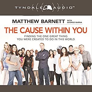 The Cause Within You Audiobook