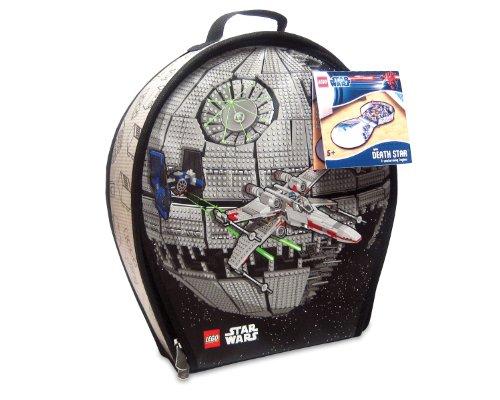 Neat Oh LEGO ZipBin Transforming Toybox